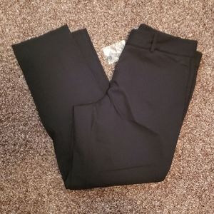 The Limited Exact Stretch Skinny Pants